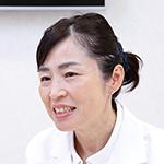 橋田 節子院長