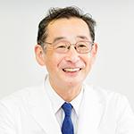 瓜田 純久病院長