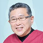 朴 永東院長