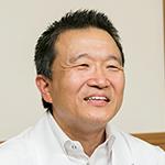 安田 年伸院長