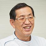 都田 慶一院長