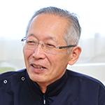 田辺 恭三 院長