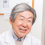 斉藤 栄造 院長