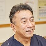 大川 博永院長