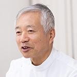 渡辺 成行院長