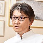 田渕 土志夫 院長