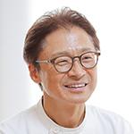 上田 新 院長