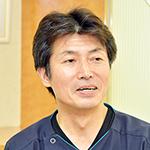 池澤 高志 理事長