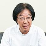 長岡 章平 病院長