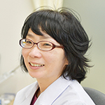 伊藤 英明子副院長