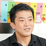 増田 英人 院長