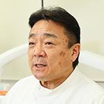 滝川 博嗣院長
