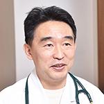 勝谷 友宏 院長
