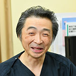 岡 史篤理事長