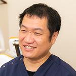 廣田 好昭 院長