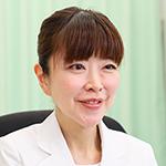 野田 智子副院長