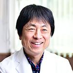竹島 真徳 院長