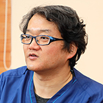 井上 明洋副院長