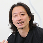 中塚 健介院長