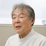 米田 育生 院長
