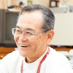 田口 芳雄院長