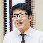 鈴木 晶博 院長