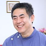 中尾 道広院長