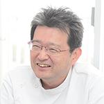 三島 秀康 病院長