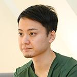 萩尾  信輔院長