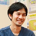 袴田 智伸副院長