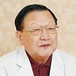 上川 俊一郎理事長
