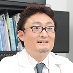 林田 健一 理事長