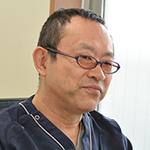 東川 幸嗣 院長
