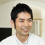 早川 明宏 院長