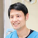 岩田 尚親 先生