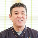 中川 篤俊 院長