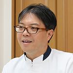 岸田 堅 理事長