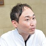 小木曽 一貴 理事長