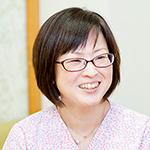 新垣 美郁代 院長