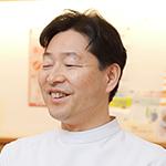 澤 禎徳院長