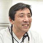 内藤 武夫 院長
