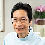 伊藤 三徳院長