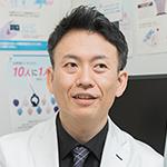 鈴木 荘太郎院長