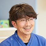 朝子 晃憲 院長