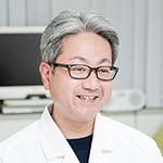 橋本 昌也副院長