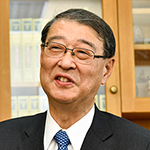 新井 康久 院長