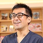 森川 友裕 院長