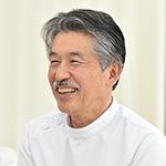 内田 貴久院長