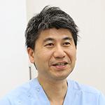 福井 政慶院長