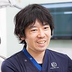 小田柿 洋詩院長
